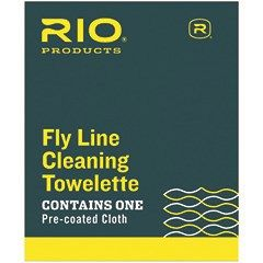 Rio 50 Count Top Bag Cleaning Towlette