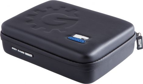 SP Gadgets POV Storage Case Elite for Action Cameras