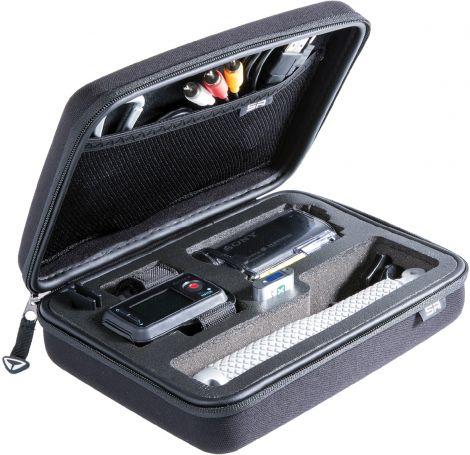 SP Customisable Storage Case MyCase - black
