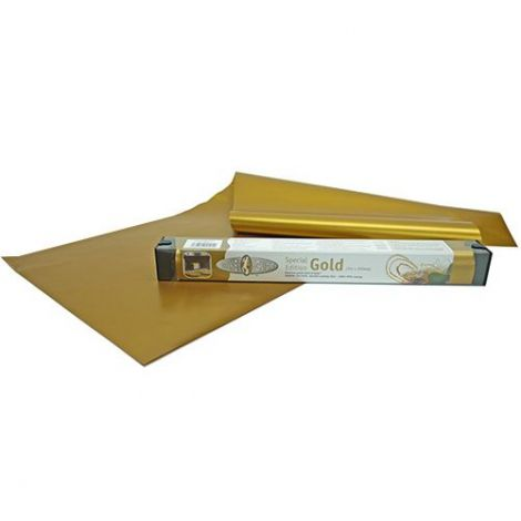 Bake-O-Glide Special Edition Gold Liner 1m x 330mm