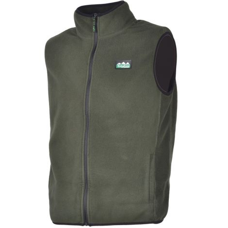Ridgeline Heathland Fleece Vest
