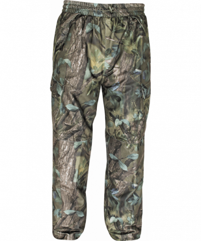 Jack Pyke Hunters Trousers - English Woodland Camo