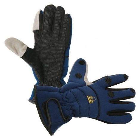 Sundridge Ian Golds Casting Gloves - Large