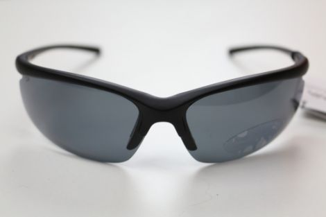 Daiwa Polarised Sunglasses: DTPSG3 - Grey Lens