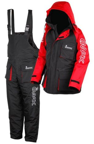 Imax Thermo Suit 2PC