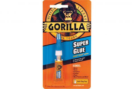 Gorilla Superglue 3g
