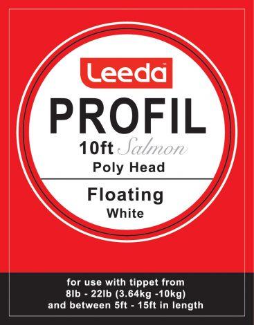 Wychwood Polyhead Salmon 10ft Floating 0IPS