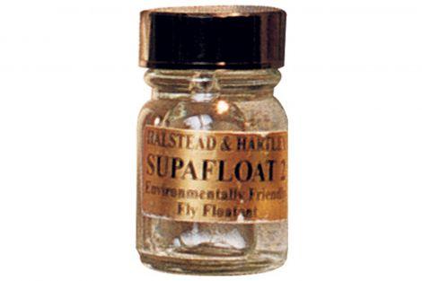 Leeda Supafloat 2