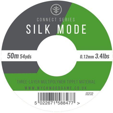 Wychwood Silk Mode 3.4lb 50m
