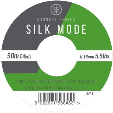 Wychwood Silk Mode 5.5lb 50m