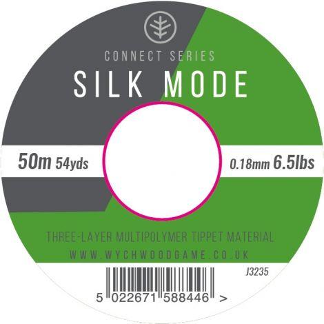 Wychwood Silk Mode 6.5lb 50m