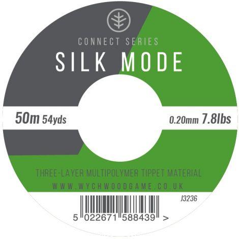 Wychwood Silk Mode 7.8lb 50m