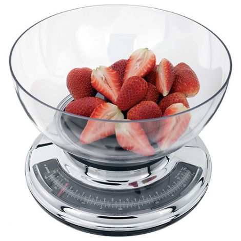 Judge 5kg Kitchen Bowl Scale