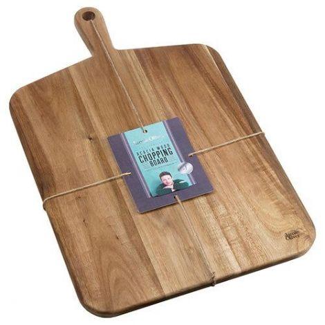 Jamie Oliver Large Acacia Chopping Board