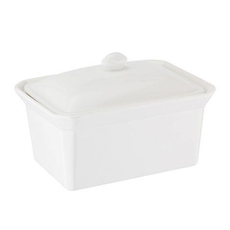 Judge Table Essentials Butter Dish 1Ib