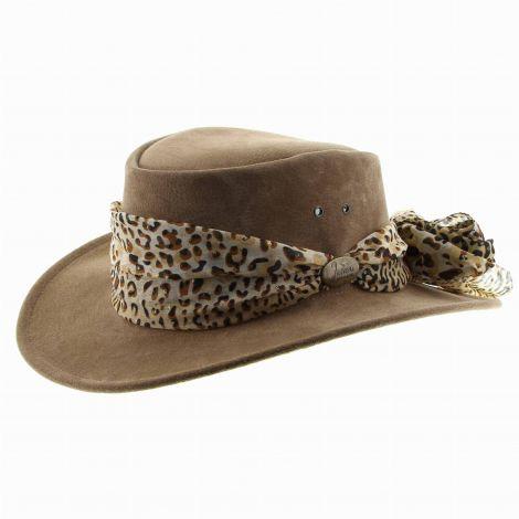 Stetson Jillaroo Mushroom Hat 4997909