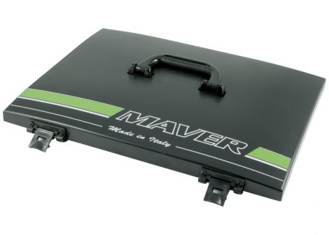 Maver S4 ABS Stacking Lid