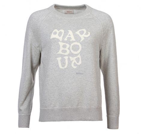Barbour X Emma Bridgewater Chloe Sweater