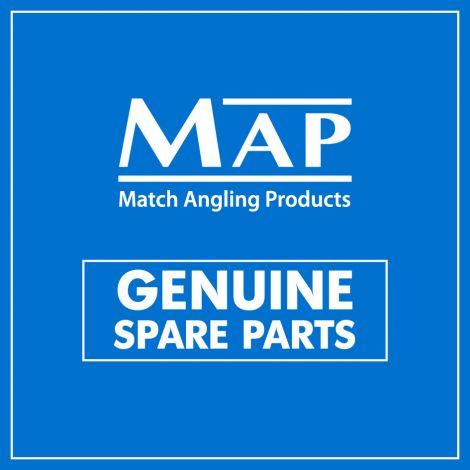 Map Parabolix B/E 5000X Spare Spool