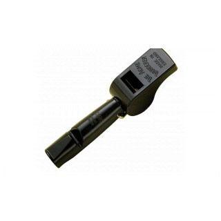 Acme - Two Tone Dog Whistle 642 - Black
