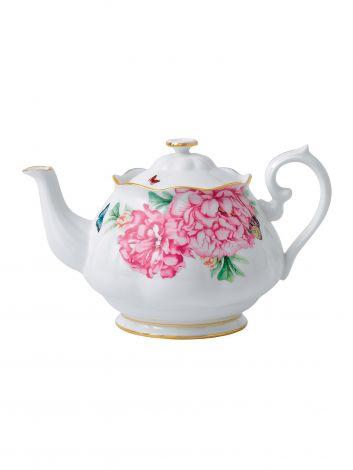 Royal Albert Miranda Kerr Friendship Teapot 1.25L