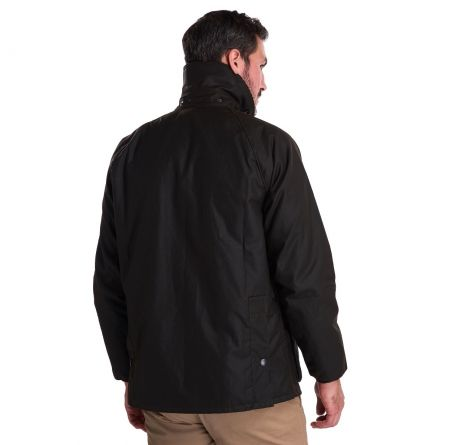 Barbour Classic Bedale Wax Jacket - Olive - 48