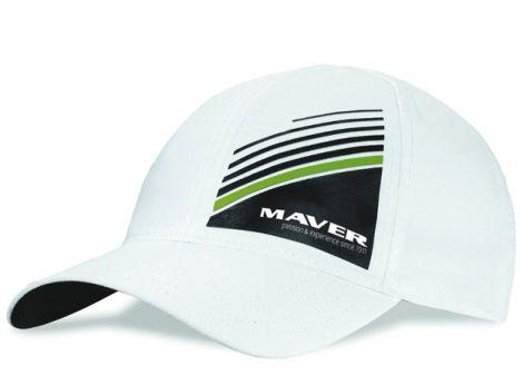Maver Ultra-lite Cap (white)