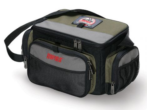 Rapala Ltd Lite Tackle Bag