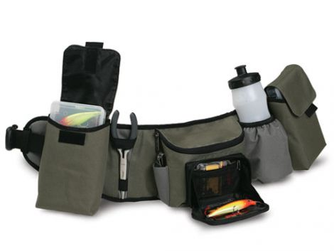 Rapala Ltd Series Hip Pack