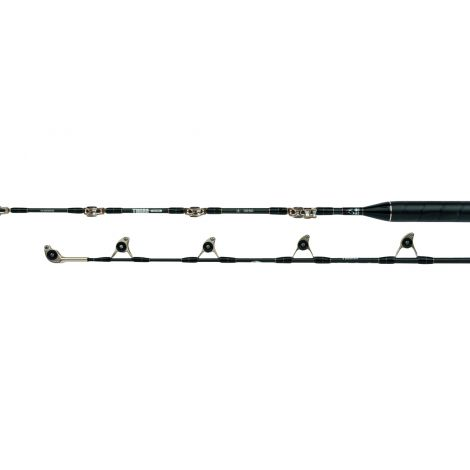 Shimano Standup Tiagra Ultra A 30-50LB