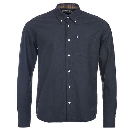 Barbour The Oxford Tailored Shirt