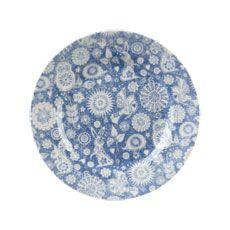Queens Penzance 17cm Tea Plate