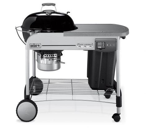 Weber® Performer Deluxe Gourmet GBS Barbeque
