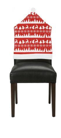 Jingles Christmas Seat Covers