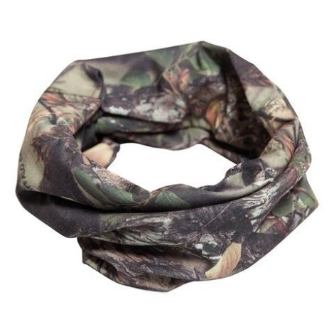 Ridgeline Neketai Headwear - Buffalo Camo