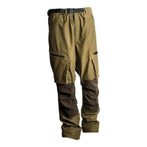 Ridgeline Pintail Explorer Pant Teak