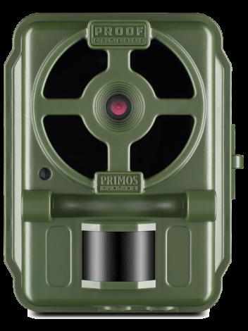 Primos Hunting Proof Camera 01 Low Glow LEDS 720p 10 Megapixel