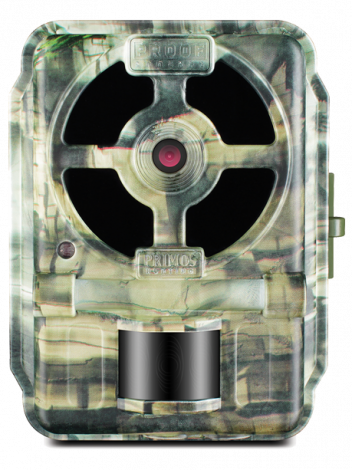 Primos Hunting Proof Camera 03 Blackout 720p 12 Megapixel