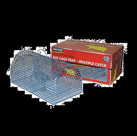 Pest-Stop Multicatch Rat Cage