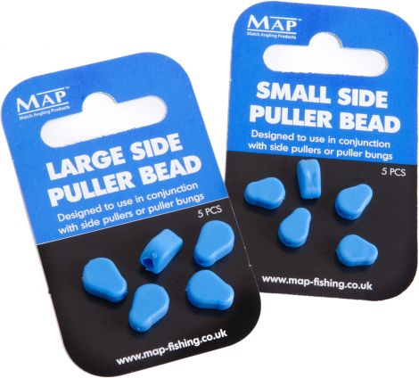 MAP Side Puller Beads