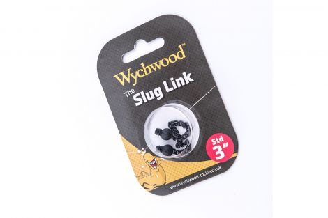 Wychwood Slug Weighted Balls Aluminium 3g