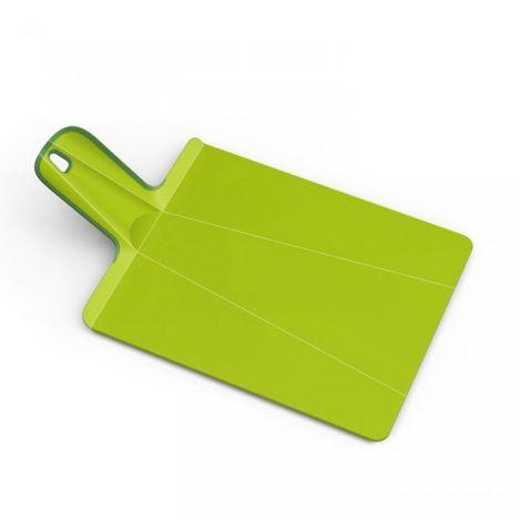 Joseph Joseph Chop2Pot™ Small Folding Cutting Board-green