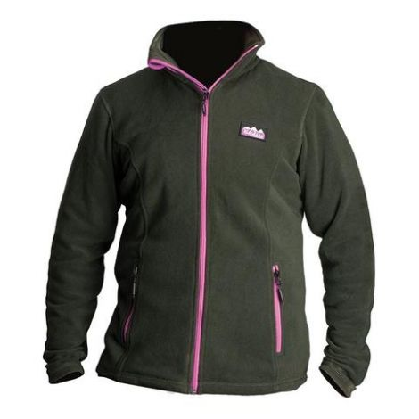 Ridgeline Ladies Hinterland Fleece Olive