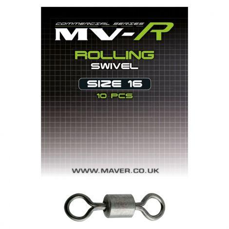 Maver MVR Rolling Swivel Sz16