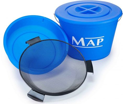 MAP Bucket And Riddle Set