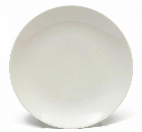 Maxwell & Williams White Basics 15cm Coupe Side Plate