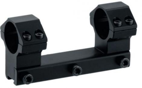 UTG Accushot Airgun / .22 Integral Ring Mount - 1 inch