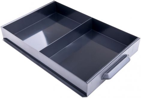 MAP Deep Partitioned Tray Unit