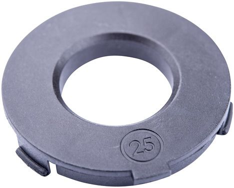 MAP QRS Clamp insert 25.5mm round
