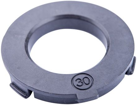 MAP QRS Clamp insert 30mm round